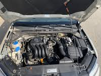 Picture of 2011 Volkswagen Jetta S, engine, gallery_worthy