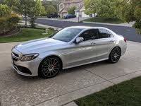 Picture of 2016 Mercedes-Benz C-Class C 63 S AMG, exterior, gallery_worthy