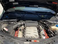 Picture of 2007 Audi A8 L quattro AWD, engine, gallery_worthy