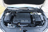 Picture of 2013 Buick LaCrosse Premium II FWD, engine, gallery_worthy