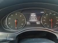 Picture of 2014 Audi A6 2.0T quattro Premium Plus Sedan AWD, interior, gallery_worthy