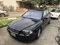 Picture of 2005 Volvo S80 T6, exterior, gallery_worthy