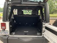 Picture of 2017 Jeep Wrangler Unlimited Rubicon Hard Rock 4WD, interior, gallery_worthy