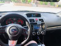 Picture of 2017 Subaru WRX Premium, interior, gallery_worthy