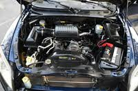Picture of 2006 Mitsubishi Raider XLS 4dr Double Cab, engine, gallery_worthy