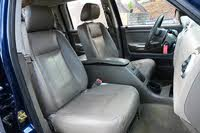 Picture of 2006 Mitsubishi Raider XLS 4dr Double Cab, interior, gallery_worthy