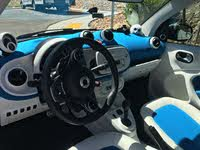 Picture of 2016 smart fortwo proxy, interior, gallery_worthy