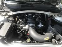 Picture of 2015 Chevrolet Camaro 2SS Coupe RWD, engine, gallery_worthy