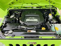 Picture of 2012 Jeep Wrangler Unlimited Sport 4WD 4WD, engine, gallery_worthy
