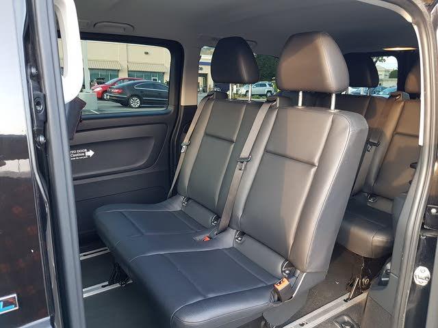 Picture of 2017 Mercedes-Benz Metris Passenger, interior, gallery_worthy