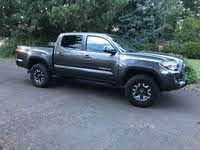 Picture of 2019 Toyota Tacoma TRD Off Road Double Cab 4WD, exterior, gallery_worthy