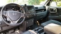 Picture of 2011 Honda Ridgeline RTL with Navi, interior, gallery_worthy