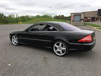 Picture of 2004 Mercedes-Benz CL-Class CL 600 Turbo Coupe, exterior, gallery_worthy