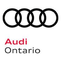 Audi Ontario logo