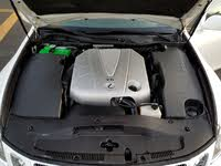 Picture of 2007 Lexus GS 350 AWD, engine, gallery_worthy
