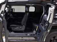 Picture of 2009 Toyota FJ Cruiser 4WD, interior, gallery_worthy