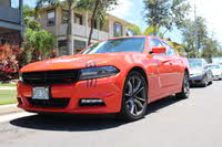 Picture of 2016 Dodge Charger R/T Road & Track RWD, exterior, gallery_worthy