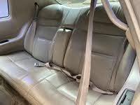 Picture of 1995 Cadillac Eldorado Coupe FWD, interior, gallery_worthy