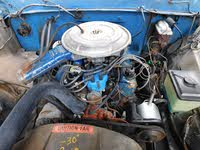 Picture of 1977 Ford F-100, engine, gallery_worthy