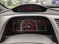 Picture of 2009 Honda Civic Coupe Si with Nav, interior, gallery_worthy
