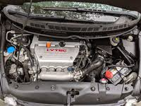 Picture of 2009 Honda Civic Coupe Si with Nav, engine, gallery_worthy