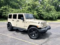Picture of 2017 Jeep Wrangler Unlimited Rubicon 4WD, exterior, gallery_worthy