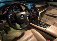 Picture of 2013 BMW 7 Series 740Li xDrive AWD, interior, gallery_worthy