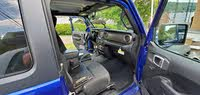 Picture of 2019 Jeep Wrangler Sport 4WD, interior, gallery_worthy