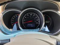 Picture of 2014 Nissan Murano SL AWD, interior, gallery_worthy