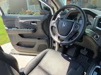 Picture of 2018 Honda Ridgeline RTL AWD, interior, gallery_worthy