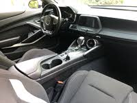 Picture of 2017 Chevrolet Camaro 1LT Coupe RWD, interior, gallery_worthy
