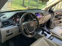 Picture of 2016 Honda Pilot EX-L, interior, gallery_worthy