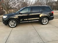 Picture of 2019 Ford Explorer AWD, exterior, gallery_worthy