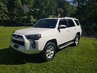 Picture of 2017 Toyota 4Runner SR5 Premium 4WD, exterior, gallery_worthy