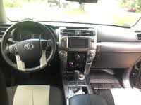 Picture of 2017 Toyota 4Runner SR5 4WD, interior, gallery_worthy
