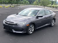 Picture of 2018 Honda Civic LX, exterior, gallery_worthy