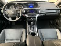 Picture of 2015 Honda Accord Touring, interior, gallery_worthy