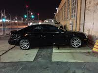 Picture of 2006 Cadillac STS V8 AWD, exterior, gallery_worthy