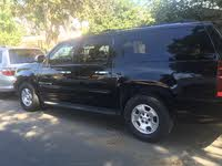 Picture of 2009 Chevrolet Suburban 1500 2LT RWD, exterior, gallery_worthy