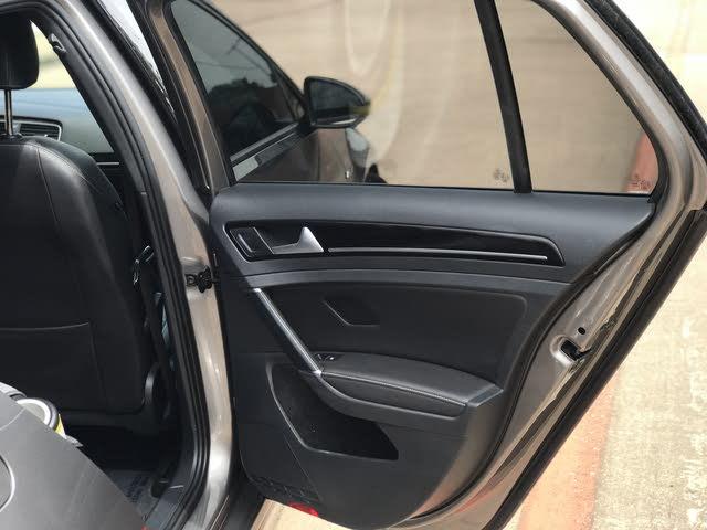 Picture of 2016 Volkswagen Golf R 4-Door AWD, interior, gallery_worthy