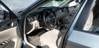 Picture of 2009 Subaru Impreza Outback Sport, interior, gallery_worthy