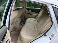 Picture of 2014 INFINITI QX50 Journey AWD, interior, gallery_worthy