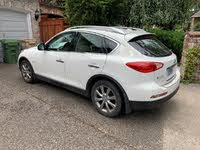 Picture of 2014 INFINITI QX50 Journey AWD, exterior, gallery_worthy