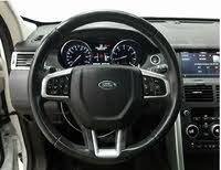 Picture of 2017 Land Rover Discovery Sport HSE, interior, gallery_worthy
