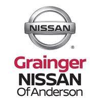 Grainger Nissan of Anderson logo