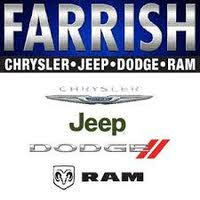 Farrish of Fairfax logo