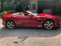 Picture of 2019 Ferrari Portofino Convertible RWD, exterior, gallery_worthy