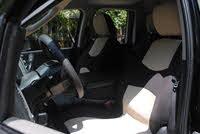 Picture of 2012 Ram 1500 SLT Quad Cab 4WD, interior, gallery_worthy