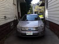 Picture of 2007 Ford Fusion SEL V6 AWD, exterior, gallery_worthy