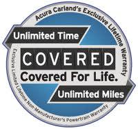 Acura Carland logo